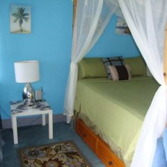 Отель By The Sea Vacation Home And Villa 3* Люкс с различными типами кроватей фото 15