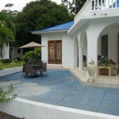 Отель By The Sea Vacation Home And Villa 3* Люкс с различными типами кроватей фото 38