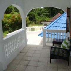 Отель By The Sea Vacation Home And Villa 3* Люкс с различными типами кроватей фото 12