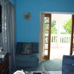 Отель By The Sea Vacation Home And Villa 3* Люкс с различными типами кроватей фото 11