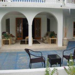 Отель By The Sea Vacation Home And Villa 3* Люкс с различными типами кроватей фото 48