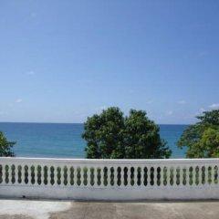 Отель By The Sea Vacation Home And Villa 3* Люкс с различными типами кроватей фото 42