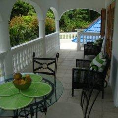 Отель By The Sea Vacation Home And Villa 3* Люкс с различными типами кроватей фото 20