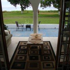 Отель By The Sea Vacation Home And Villa 3* Люкс с различными типами кроватей фото 27