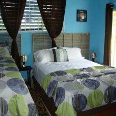 Отель By The Sea Vacation Home And Villa 3* Люкс с различными типами кроватей фото 29