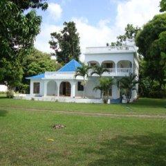 Отель By The Sea Vacation Home And Villa 3* Люкс с различными типами кроватей