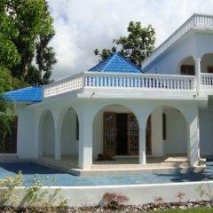 Отель By The Sea Vacation Home And Villa 3* Люкс с различными типами кроватей фото 32