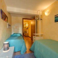 Отель Rome King Suite Апартаменты с 2 отдельными кроватями фото 4