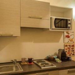 Отель Rome King Suite Апартаменты с 2 отдельными кроватями фото 19