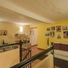 Отель Rome King Suite Апартаменты с 2 отдельными кроватями фото 10