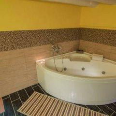 Отель Rome King Suite Апартаменты с 2 отдельными кроватями фото 20