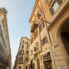 Отель Rome King Suite Апартаменты с 2 отдельными кроватями фото 21