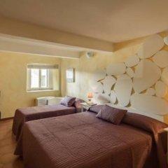 Отель Rome King Suite Апартаменты с 2 отдельными кроватями фото 3