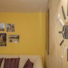 Отель Rome King Suite Апартаменты с 2 отдельными кроватями фото 15