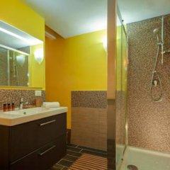 Отель Rome King Suite Апартаменты с 2 отдельными кроватями фото 18