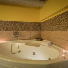 Отель Rome King Suite Апартаменты с 2 отдельными кроватями фото 6
