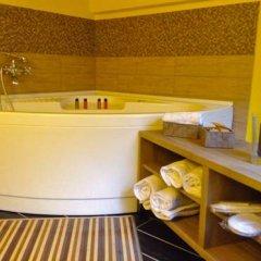 Отель Rome King Suite Апартаменты с 2 отдельными кроватями фото 2