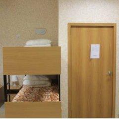 Мини Отель Вояж Кровать в общем номере с двухъярусной кроватью фото 2