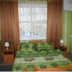 Мини Отель Вояж Номер категории Эконом с двуспальной кроватью фото 3