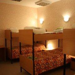 Мини Отель Вояж Кровать в общем номере с двухъярусной кроватью фото 4