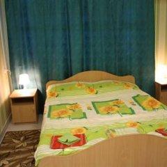 Мини Отель Вояж Номер категории Эконом с двуспальной кроватью