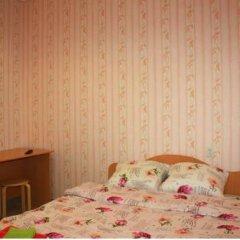 Мини Отель Вояж Стандартный номер с различными типами кроватей фото 2