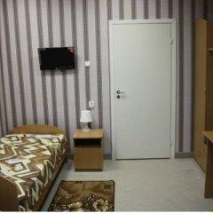 Мини Отель Вояж Номер категории Эконом с различными типами кроватей фото 5