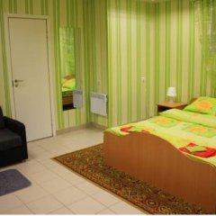 Мини Отель Вояж Стандартный номер с различными типами кроватей