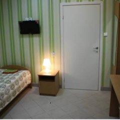 Мини Отель Вояж Номер категории Эконом с различными типами кроватей фото 6