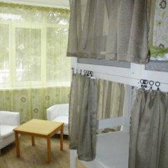 Yozh Hostel Кровать в мужском общем номере фото 2