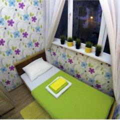 Yozh Hostel Стандартный номер с различными типами кроватей фото 4
