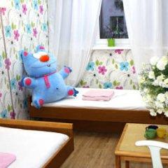 Yozh Hostel Кровать в мужском общем номере фото 8