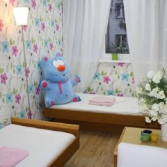 Yozh Hostel Кровать в мужском общем номере фото 3