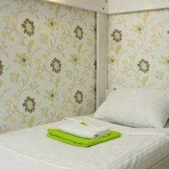 Yozh Hostel Кровать в мужском общем номере фото 5