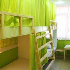 Yozh Hostel Кровать в женском общем номере фото 3