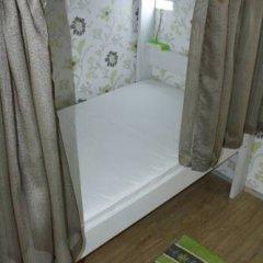 Yozh Hostel Кровать в мужском общем номере фото 4