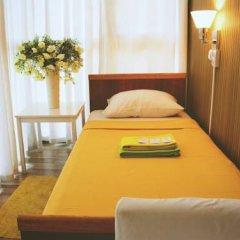 Yozh Hostel Стандартный номер с различными типами кроватей