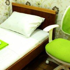 Yozh Hostel Кровать в мужском общем номере фото 9