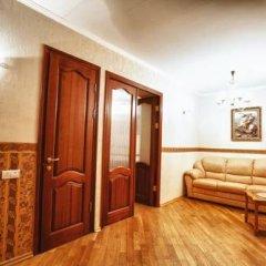 Апартаменты Miracle Apartments Смоленская Апартаменты с разными типами кроватей фото 24
