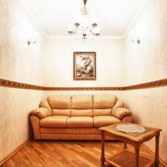 Апартаменты Miracle Apartments Смоленская Апартаменты с разными типами кроватей фото 22