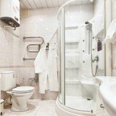 Апартаменты Miracle Apartments Смоленская Апартаменты с разными типами кроватей фото 21