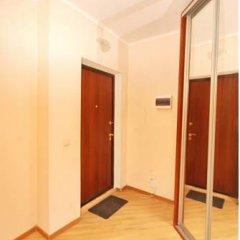 Апартаменты Fletkom Apartments on 50 Let VLKSM Street Студия разные типы кроватей фото 3