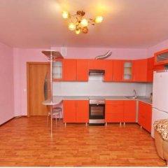 Апартаменты Fletkom Apartments on 50 Let VLKSM Street Студия разные типы кроватей фото 6