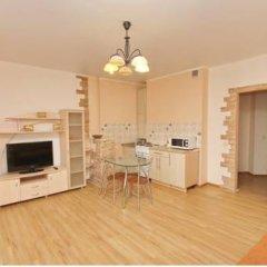 Апартаменты Fletkom Apartments on 50 Let VLKSM Street Студия разные типы кроватей фото 2