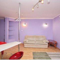 Апартаменты Fletkom Apartments on 50 Let VLKSM Street Апартаменты разные типы кроватей фото 4