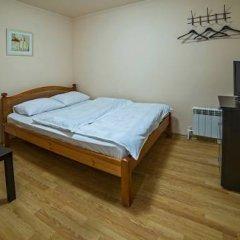 Гостиница Basilik Moscow 2* Стандартный номер с различными типами кроватей фото 8
