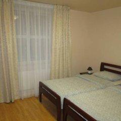 Гостиница Basilik Moscow 2* Номер Комфорт с 2 отдельными кроватями