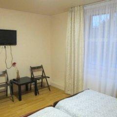 Гостиница Basilik Moscow 2* Номер Комфорт с 2 отдельными кроватями фото 3