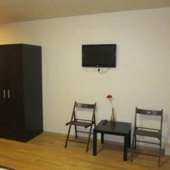 Гостиница Basilik Moscow 2* Номер Комфорт с 2 отдельными кроватями фото 2