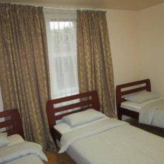 Гостиница Basilik Moscow 2* Стандартный номер с различными типами кроватей фото 2